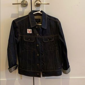 Rag & Bone x J Goldcrown Jean jacket
